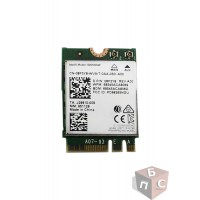 Bluetooth+Wi-Fi адаптер Intel 8265NGW