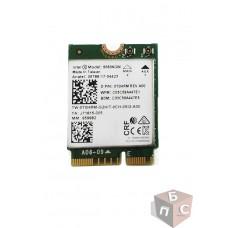 Bluetooth+Wi-Fi адаптер Intel 9560NGW