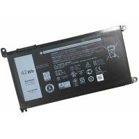 Батарея для ноутбука Dell WDX0R на 42 Wh