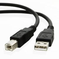 Кабель соединительный  USB 2.0 A - USB 2.0 B