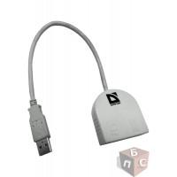 USB адаптер Defender UAP 123