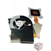Кулер для ноутбука FOXCONN NFB73B05H