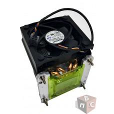 Установка (замена) кулера процессора персонального компьютера