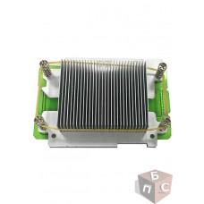 Алюминиевый радиатор охлаждения для кулера FOXCONN PVB070E05N-P02
