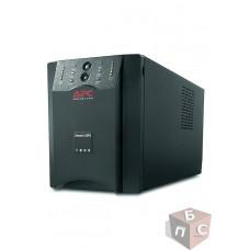 Источник бесперебойного питания APC Smart-UPS 1000 ВА