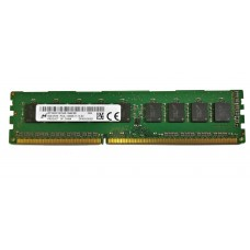 Оперативная память  Micron 1x 8GB DDR3L DIMM
