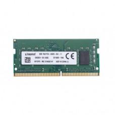 Оперативная память Kingston DDR4 SODIMM 8 ГБ