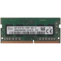 Оперативная память Hynix 4 ГБ DDR4 SODIMM