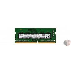 Оперативная память SK Hynix  8 GB DDR4 SODIMM