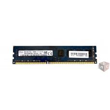 Оперативная память SK Hynix 8 GB DDR3L DIMM 1600 MHz HMT41GU6BFR8A-PB