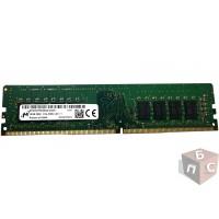 Оперативная память Micron 16 GB DDR4 DIMM 2666 MHz MTA16ATF2G64AZ-2G6E1