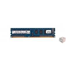 Оперативная память Hynix 4GB DDR3L DIMM 1600 MHz HMT451U6BFR8A