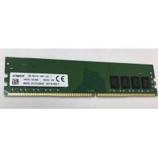 Оперативная память Kingston DDR4 DIMM 8 ГБ