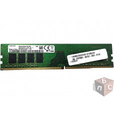 Оперативная память Samsung 16GB DDR4 DIMM 2666 MHz M378A2K43CB1-CTD
