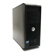 Настольный компьютер Dell OptiPlex 780