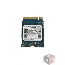 SSD Toshiba KIOXIA 256 ГБ NVMe