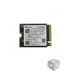 SSD sk hynix 512 ГБ NVMe