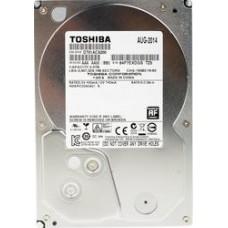 Жесткий диск Toshiba 2 ТБ 3.5фф