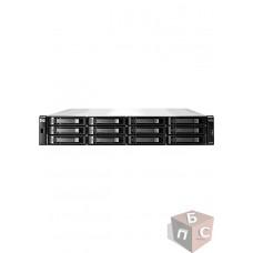 Замена деталей на дисковых хранилищах Dell