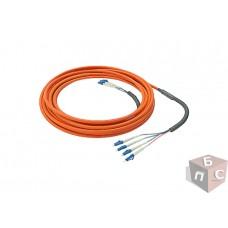 Быстрая проверка волоконно-оптического кабеля