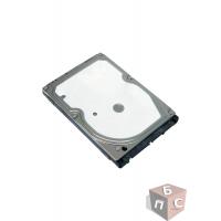 Установка (замена) жесткого диска ноутбука