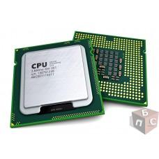 Установка (замена) процессора персонального компьютера