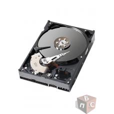 Восстановление информации с HDD и её копирование на исправный носитель (2 категории сложности)