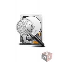Восстановление информации с неисправного HDD и её копирование на исправный носитель (1 категории сложности)