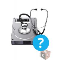 Восстановление информации с HDD и её копирование на исправный носитель (1 категории сложности)